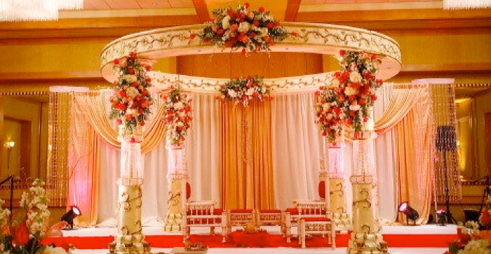 Wedding stage decoration in mauritius indian wedding website wed wedding stage decoration in mauritius ubp mauritian catering london wedding caterers uk junglespirit Gallery